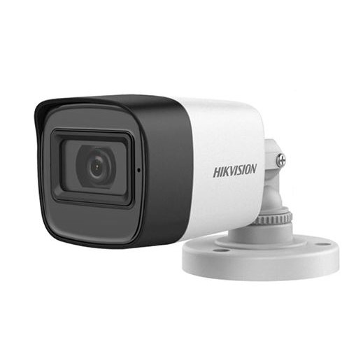 2MP kamera TurboHD; EXIR; IP67; mikrofon; obj. 3,6mm