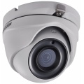5MPix Ultra-Low Light Dome kamera TurboHD; DWDR+EXIR; IP67;.obj. 3,6mm