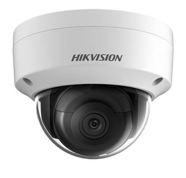 DS-2CD2145FWD-I(4mm) 4MPix IP Dome kamera; IR 30m, IP67, IK10