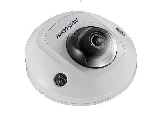 DS-2CD2543G0-I(2.8mm) 4MPix IP Dome kamera; IR 10m