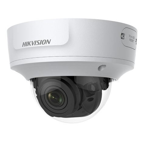 DS-2CD2723G1-IZ 2MPix IP Dome kamera; IR 30m, IP67, IK10