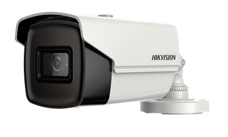 DS-2CE16U7T-IT3F(3.6mm) 8MP Ultra-Low Light kamera TurboHD; 4v1; WDR 130dB+EXIR do 60m; IP67; obj. 3,6mm
